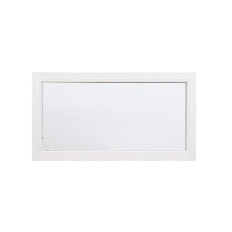 Aluplast Ikkuna PVC Valkoinen