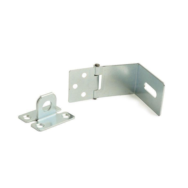 Habo Nivelsalpa 90 astetta Alumiini