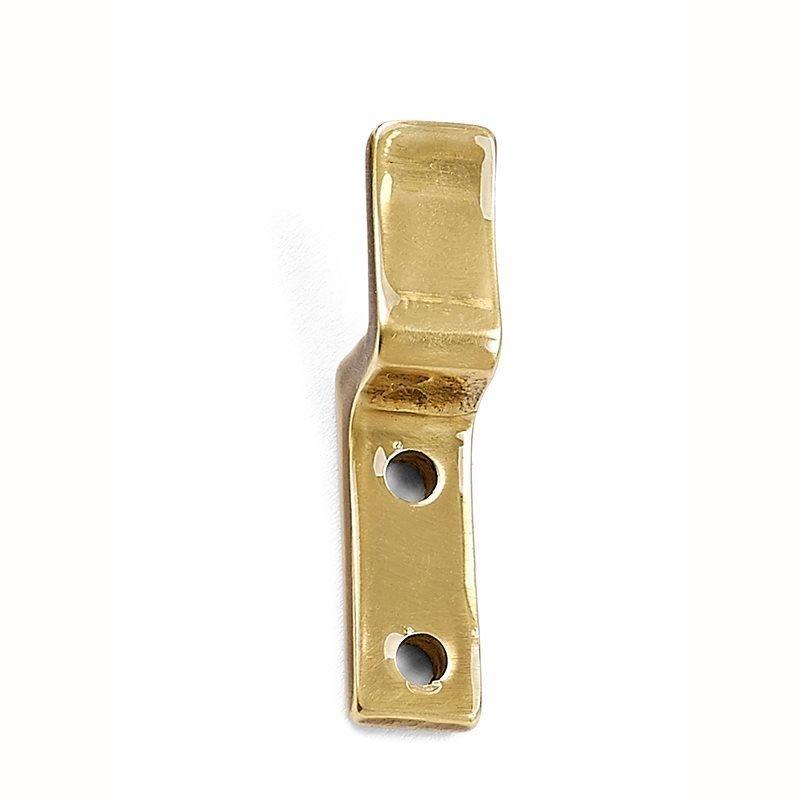 Habo Vastakappale 3 10mm Kiillotettu messinki