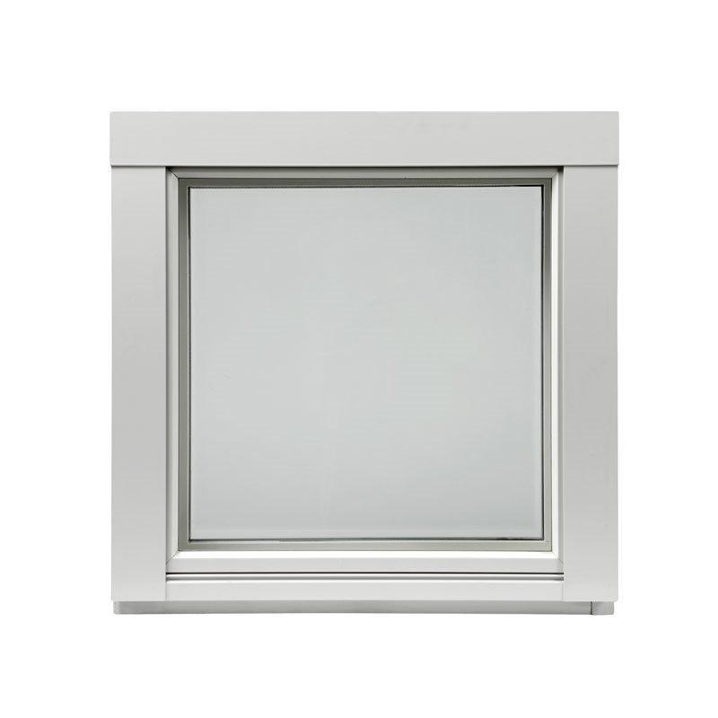 Ikkuna kolmilasinen Valkoinen